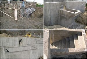 Building a basement